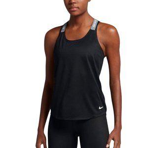 NWOT Women's Nike Dri-Fit Elastika Training Tank⼁S